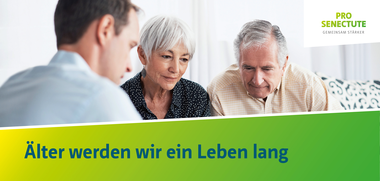 Pro Senectute Kanton Bern