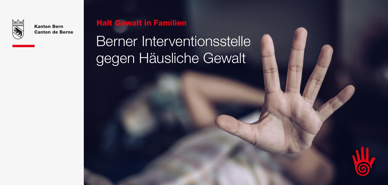 Berner Interventionsstelle gegen Häusliche Gewalt